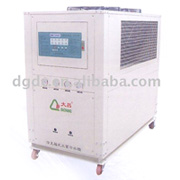 Industry water chiller machine(Air cooled)