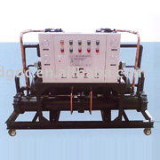 Industry water chiller machine(OAA)