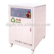 Industry water chiller machine(water cooled)